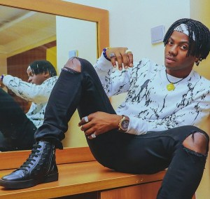 I didn't buy my result but I paid for it through hard work – Korede Bello speaks on graduation