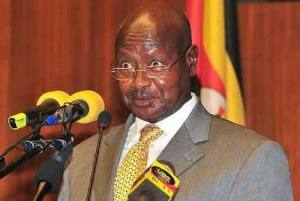 Nigeria playing tribal politics – Ugandan President