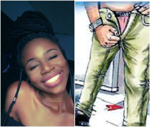 """""""Just saw the man that raped me after many years, he had a happy ending"""" – Heartbroken Nigerian lady tweets"""