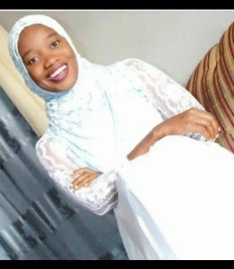 SO SAD:- UNILORIN best graduating student dies few days to her convocation (Photos)