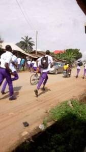 Parents Withdraw Children From School In Anambra Over Army Medical Outreach