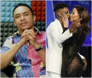 Daddy Freeze Reacts To Amber Rose Demanding Sex From Her Boyfriend Everyday