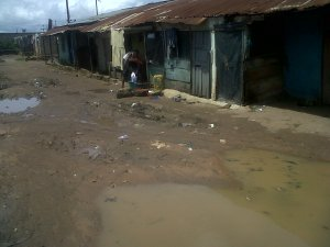 Inside Anambra Jungle Where Female, Male Sex Workers Battle For Clients