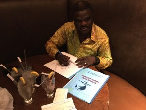 Fuji Legend, Obesere, Signs Multi-million Dollar Deal With US Record Label, Freeworld Musik (Photos)