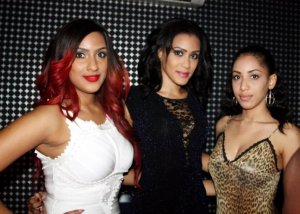 African Kardashian sisters – Are they as Beautiful as the Famous Actress? Meet Juliet Ibrahim's Sisters (PHOTOS)