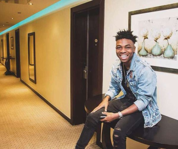 , Mayorkun Buys A New House (Photos), Effiezy - Top Nigerian News & Entertainment Website
