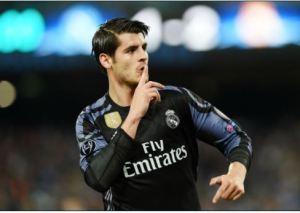 , I would stay at Chelsea for '10 years' – Morata, Effiezy - Top Nigerian News & Entertainment Website