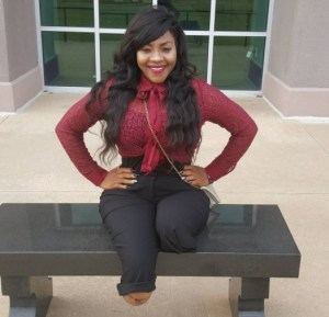 Touching Story of a Successful Business Woman Who Lost Her Two Legs in a Horrific Car Crash (Photos)