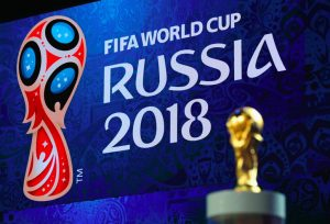 Russia says 2018 World Cup costs have grown by $600 million