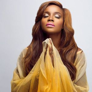 Checkout Seyi Shay looking Innocent in new photos