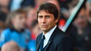 """Chelsea would be stupid to sack me"" – Conte"