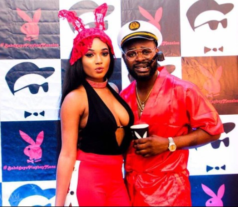 , Falz 'fraternity' themed 27th birthday party (Photos), Effiezy - Top Nigerian News & Entertainment Website
