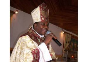 Why Muslims have a right to islamize Nigeria – Catholic Bishop, Badejo