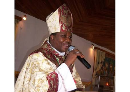 , Why Muslims have a right to islamize Nigeria – Catholic Bishop, Badejo, Effiezy - Top Nigerian News & Entertainment Website