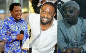 """""""I Was Bitter At TB Joshua, He Took Advantage Of Me But I Have Forgiven Him"""" – Jim Iyke Opens Up On Deliverance (Video)"""