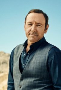 Hollywood actor, Kevin Spacey comes out as gay