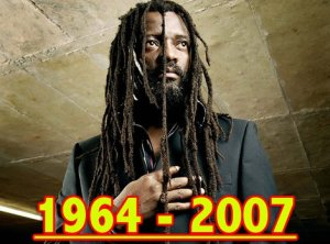 Legendary! Remembering Lucky Dube 10 Years After His Death