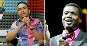 , Pastor E.A Adeboye Reacts To Daddy Freeze's Comments On Tithes (VIDEO), Effiezy - Top Nigerian News & Entertainment Website