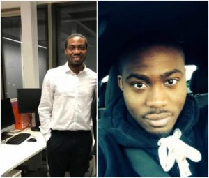 24 Year Old Nigerian Becomes The Youngest Lecturer At Edge Hill University, UK (Photo)