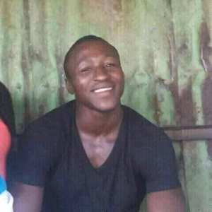 Deadly cultist, Fada shot dead by police in Imo state (Photos)