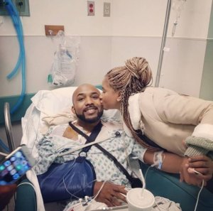 ", ""There's Nothing I Wouldn't Do For You… I Love You"" — Actress Adesua Etomi Tells Banky W, Effiezy - Top Nigerian News & Entertainment Website"