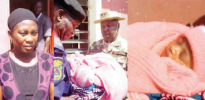 Two Women Arrested For Allegedly Buying Four-day-old Baby Girl For N300K