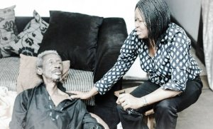 SAD: Pleases, let's all help out sick veteran actor Sadiq Daba…. (See details for donation)