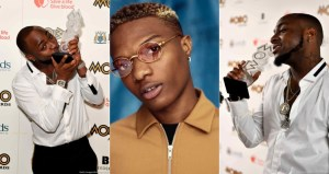 4 Most Trending Nigerian Musicians Currently