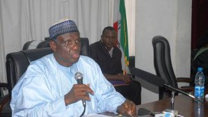 Nigerians are tired of APC – Jerry Gana