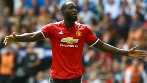 Lukaku claims he is Mourinho's sergeant at Manchester United