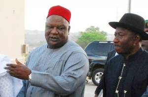 , EFCC releases Anyim Pius but seizes his passport, Effiezy - Top Nigerian News & Entertainment Website