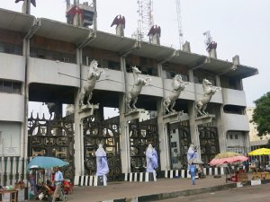 Nigerian government to sell Tafawa Balewa Square, National Arts Theatre, others to finance budgets