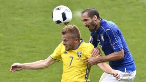 BREAKING: Italy fail to qualify for 2018 World cup, first time since 1958