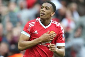 Anthony Martial leaves Manchester United's pre-season camp