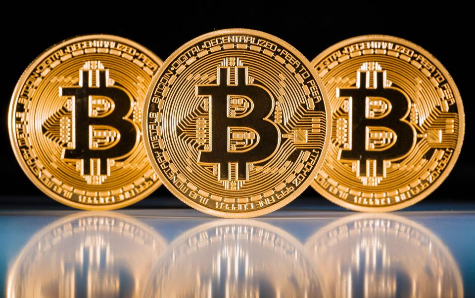 , Bitcoin sells for $85k in Nigeria as premium shoots up, Effiezy - Top Nigerian News & Entertainment Website