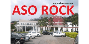 Revealing the cabal in Aso Rock
