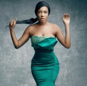 Chika Ike Celebrates Her 32nd Birthday Today