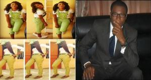 ", ""Any lady wearing NYSC khaki trouser has committed a detestable offense before God"" – Nigerian man, Effiezy - Top Nigerian News & Entertainment Website"