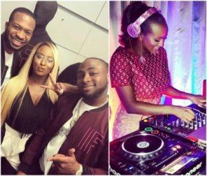 'Davido And I Share Nothing In Common' – DJ Cuppy