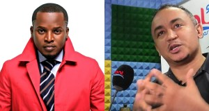 """""""Ask Your Pastor To Share The Bible Verses Where God Made Tithing Compulsory""""- Eldee Supports Daddy Freeze"""