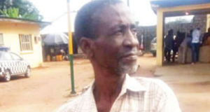 Man Arrested For Allegedly Defiling His 10-year-old Daughter In Imo State