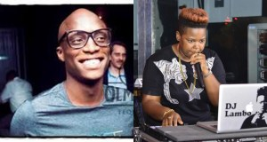 DJ Lambo accuses OAP N6 of collecting money to play music, he replies & calls her Cross Dresser Smello (Screenshot)
