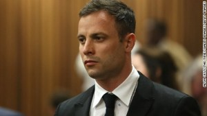 Court doubles Oscar Pistorius's prison sentence from 6years to 13years
