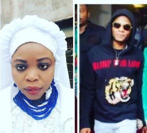 I Will Be Embarking On 21 Days Fasting For Wizkid – Nigerian Lady