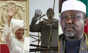 , Each statue cost about N500,000 – Rochas Okorocha, Effiezy - Top Nigerian News & Entertainment Website