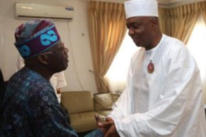 In 2015, Saraki Contributed More Money Than Tinubu, Amaechi To Make Buhari President – Doyin Okupe