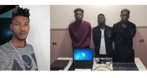 , Nigerian man stabbed to death by three Nigerian students in Egypt, Effiezy - Top Nigerian News & Entertainment Website