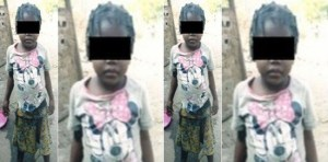 Nigerian Woman Inserts Hot Knife Into Her 5-Year Old's Niece Private Part