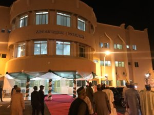 Kano State Governor, Ganduje inspects projects by 1am (Photos)