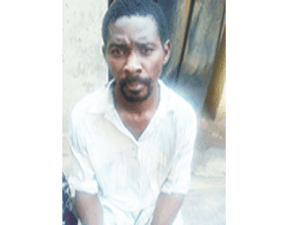 , Man Sells His Two Kids, Landlord's Son For N310,000 (photo), Effiezy - Top Nigerian News & Entertainment Website